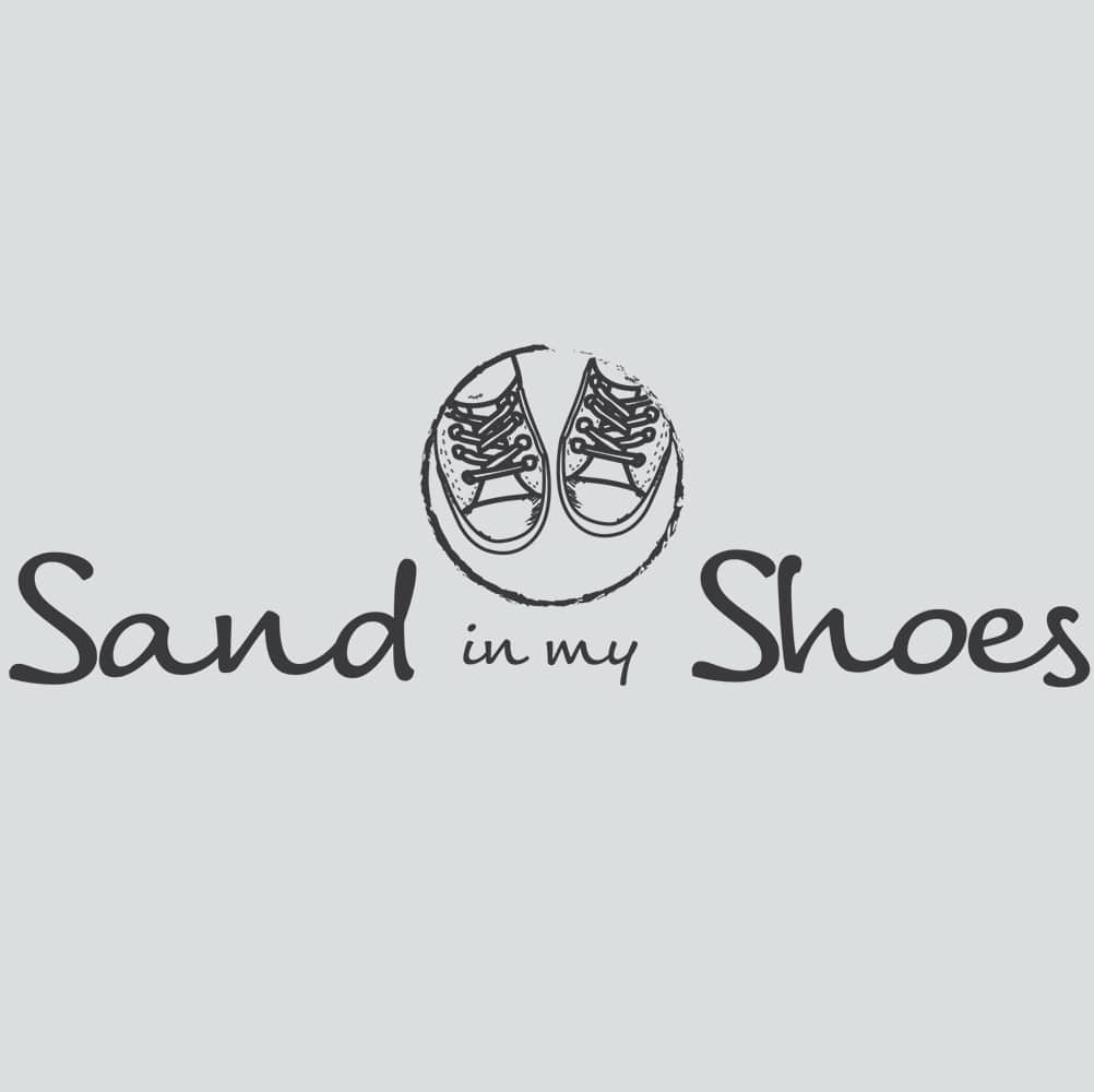 Sand In My Shoes 2